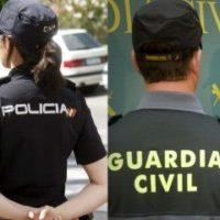 ACTUACIÓN POLICIAL EN CASO DE INCUMPLIMIENTO DEL RÉGIMEN DE VISITAS