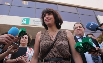 Juana Rivas Condenada