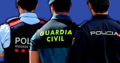 Antecedentes policiales penales