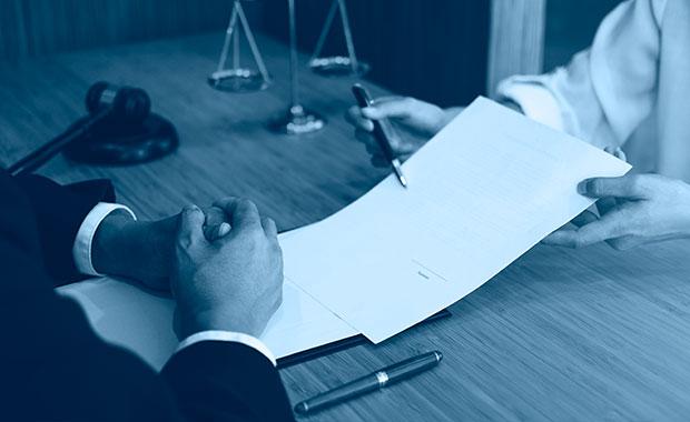 Servicios Jurídicos Abogado de Familia